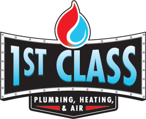 1st Class Plumbing, Heating, and Air